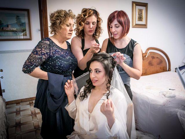 Il matrimonio di Vincenzo e Paola a Galatina, Lecce 5