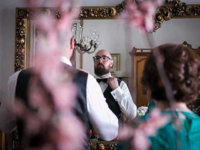 Il matrimonio di Vincenzo e Paola a Galatina, Lecce 10