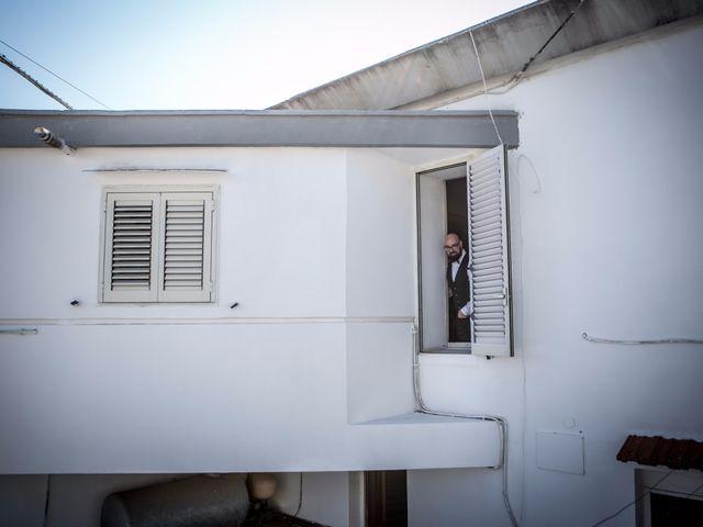 Il matrimonio di Vincenzo e Paola a Galatina, Lecce 12