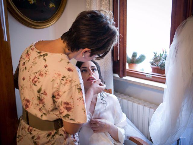 Il matrimonio di Vincenzo e Paola a Galatina, Lecce 17
