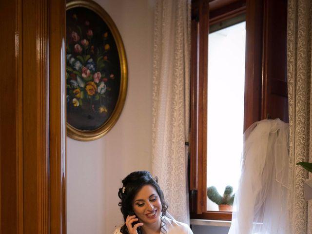 Il matrimonio di Vincenzo e Paola a Galatina, Lecce 18