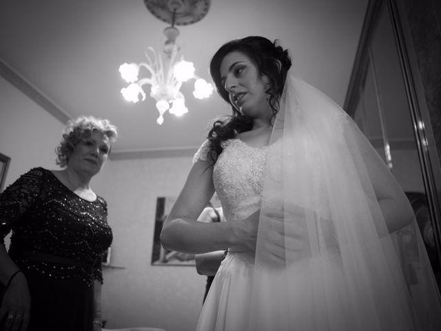 Il matrimonio di Vincenzo e Paola a Galatina, Lecce 20
