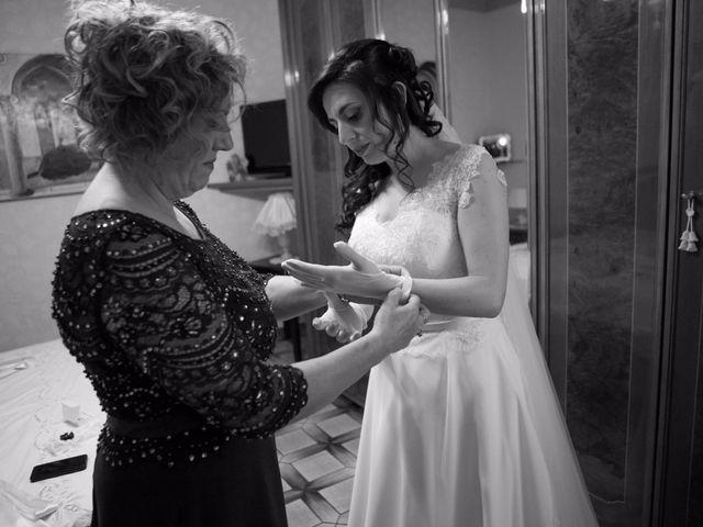 Il matrimonio di Vincenzo e Paola a Galatina, Lecce 21