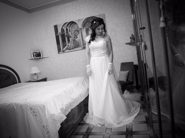 Il matrimonio di Vincenzo e Paola a Galatina, Lecce 22