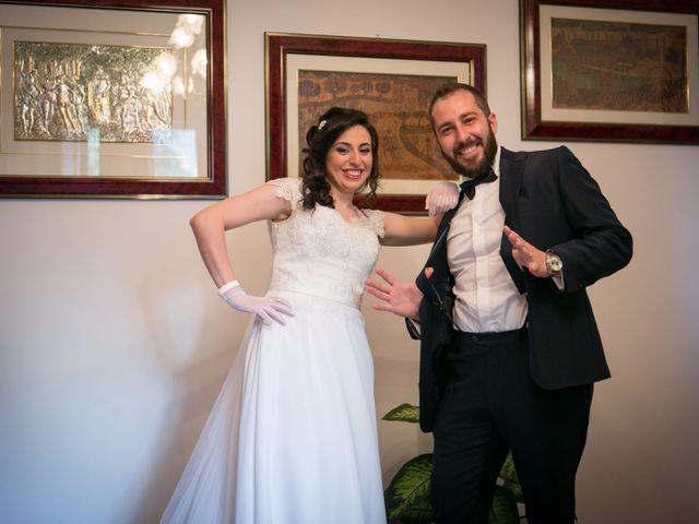 Il matrimonio di Vincenzo e Paola a Galatina, Lecce 26