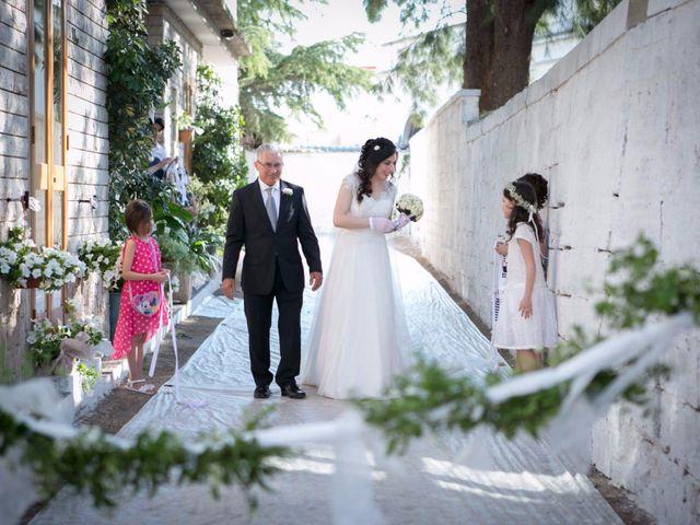 Il matrimonio di Vincenzo e Paola a Galatina, Lecce 31
