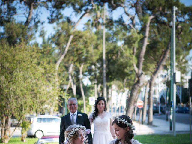 Il matrimonio di Vincenzo e Paola a Galatina, Lecce 33