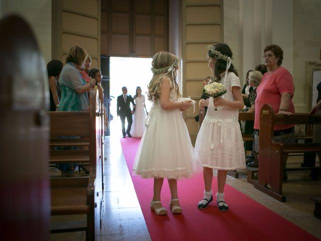 Il matrimonio di Vincenzo e Paola a Galatina, Lecce 35