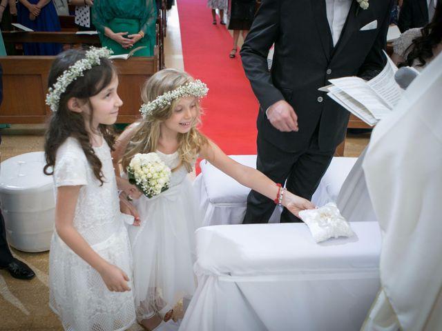 Il matrimonio di Vincenzo e Paola a Galatina, Lecce 40