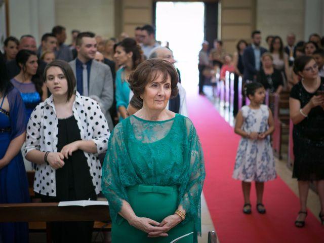 Il matrimonio di Vincenzo e Paola a Galatina, Lecce 43