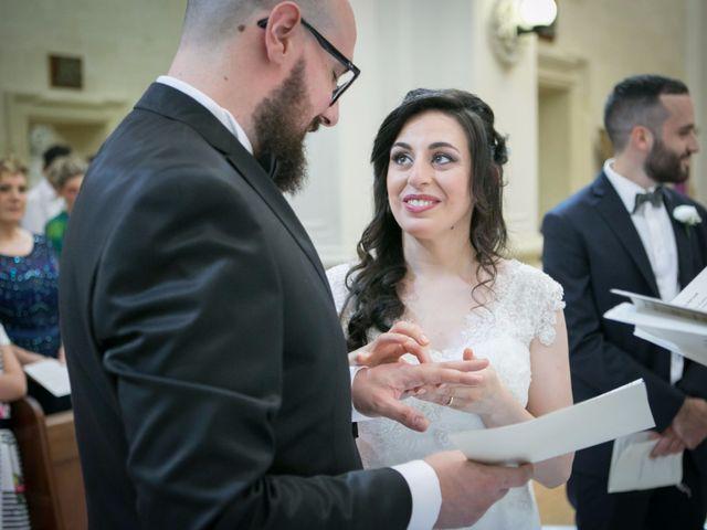 Il matrimonio di Vincenzo e Paola a Galatina, Lecce 44
