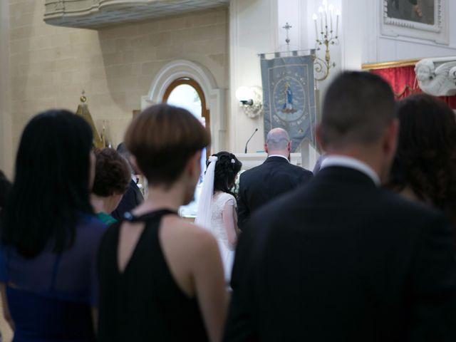 Il matrimonio di Vincenzo e Paola a Galatina, Lecce 45