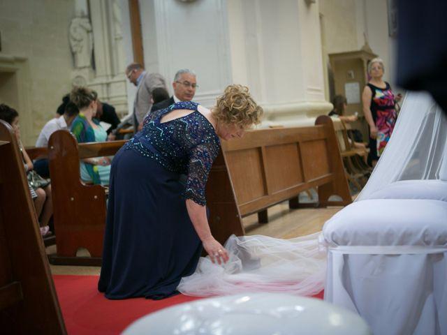 Il matrimonio di Vincenzo e Paola a Galatina, Lecce 47