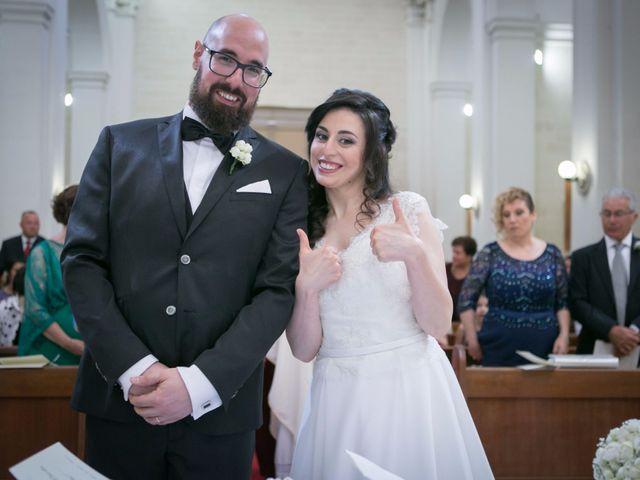 Il matrimonio di Vincenzo e Paola a Galatina, Lecce 49