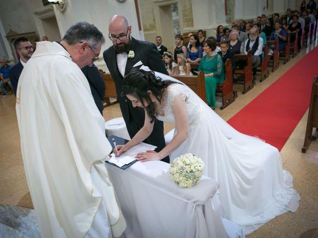Il matrimonio di Vincenzo e Paola a Galatina, Lecce 51