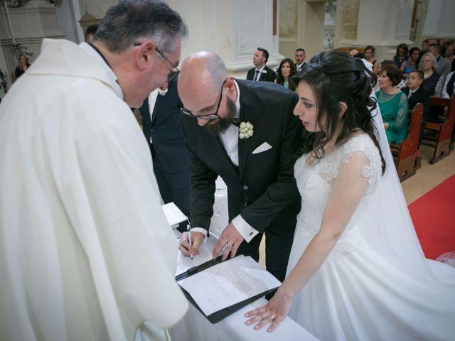 Il matrimonio di Vincenzo e Paola a Galatina, Lecce 52