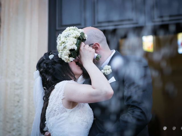 Il matrimonio di Vincenzo e Paola a Galatina, Lecce 55