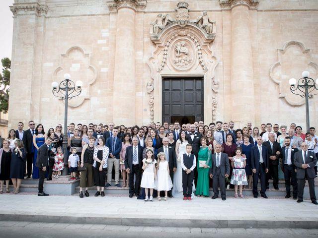 Il matrimonio di Vincenzo e Paola a Galatina, Lecce 56
