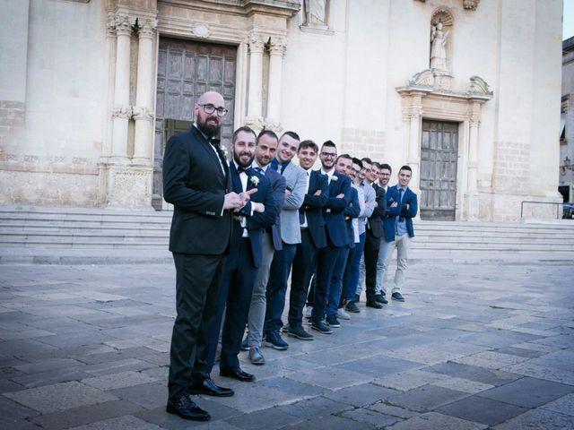 Il matrimonio di Vincenzo e Paola a Galatina, Lecce 62