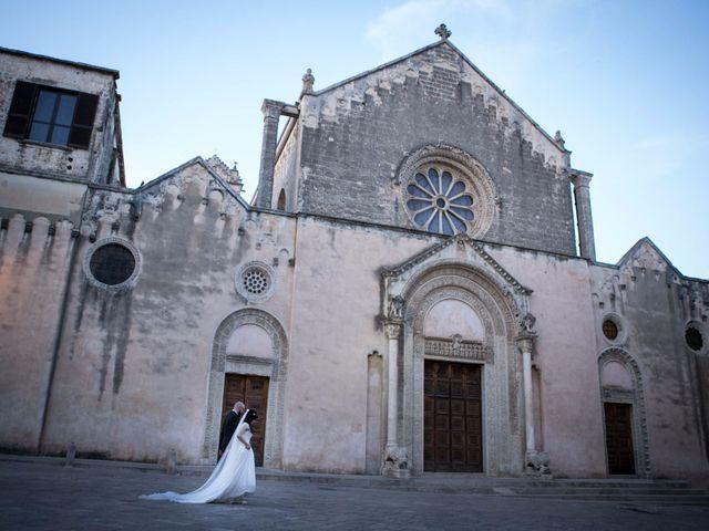 Il matrimonio di Vincenzo e Paola a Galatina, Lecce 64
