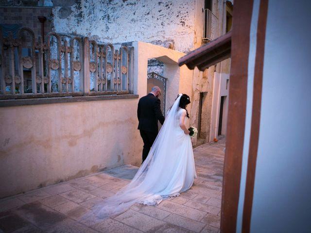 Il matrimonio di Vincenzo e Paola a Galatina, Lecce 66