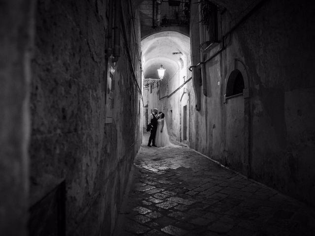 Il matrimonio di Vincenzo e Paola a Galatina, Lecce 69