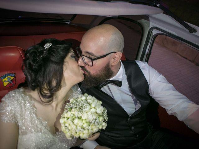 Il matrimonio di Vincenzo e Paola a Galatina, Lecce 70