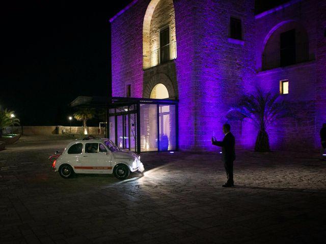 Il matrimonio di Vincenzo e Paola a Galatina, Lecce 72