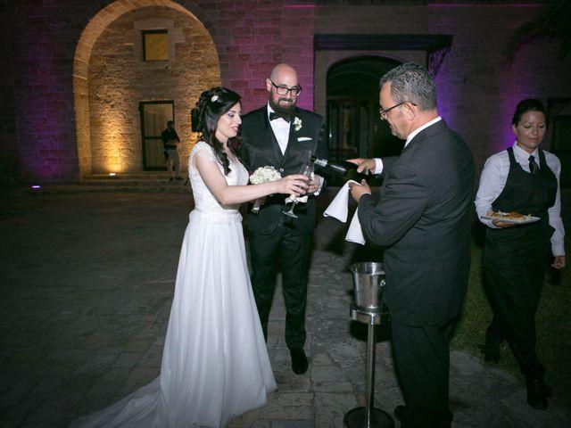 Il matrimonio di Vincenzo e Paola a Galatina, Lecce 73
