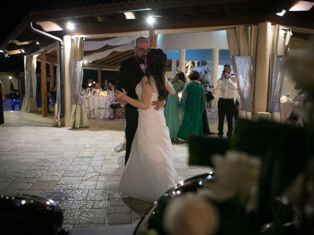 Il matrimonio di Vincenzo e Paola a Galatina, Lecce 75
