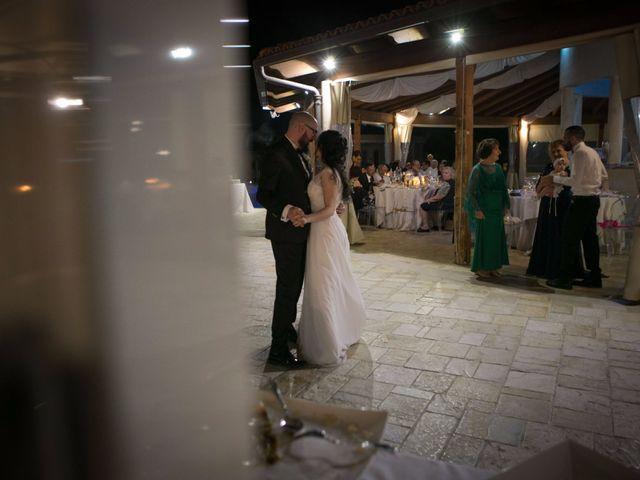 Il matrimonio di Vincenzo e Paola a Galatina, Lecce 76