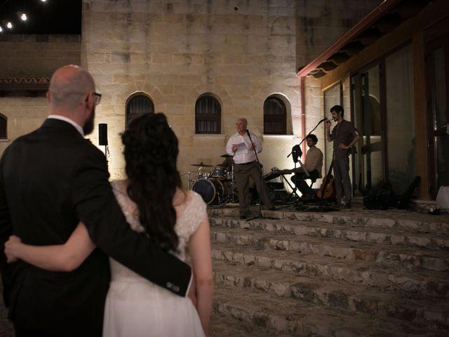 Il matrimonio di Vincenzo e Paola a Galatina, Lecce 78
