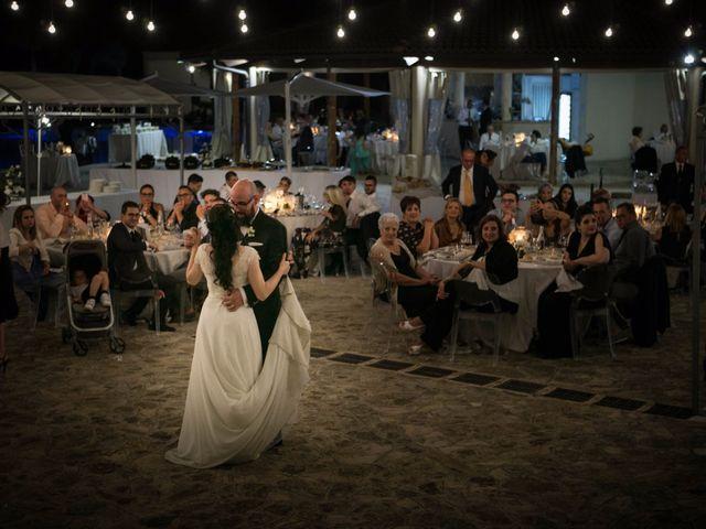 Il matrimonio di Vincenzo e Paola a Galatina, Lecce 2