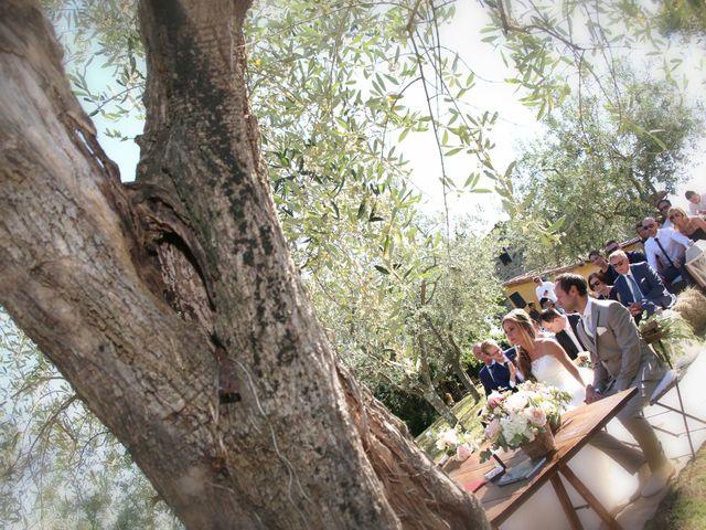 Il matrimonio di Jos e Kim a Lucca, Lucca 2