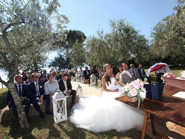 Il matrimonio di Jos e Kim a Lucca, Lucca 5
