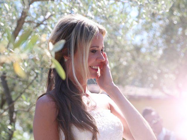 Il matrimonio di Jos e Kim a Lucca, Lucca 8