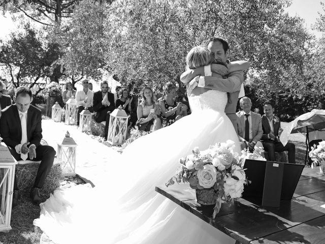 Il matrimonio di Jos e Kim a Lucca, Lucca 9