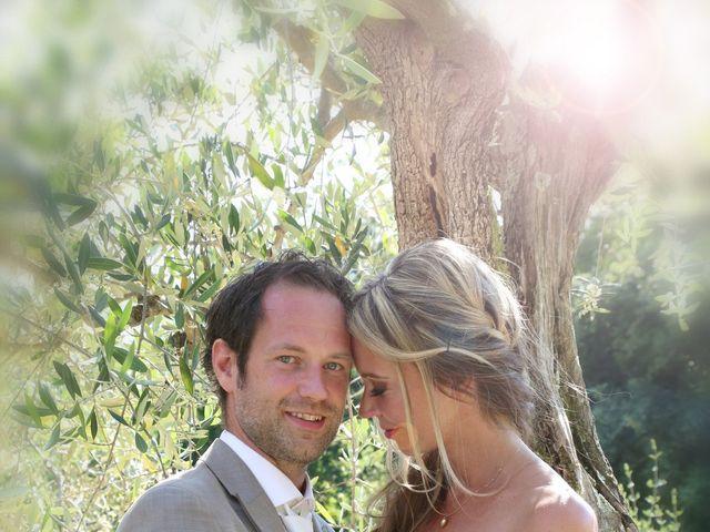 Il matrimonio di Jos e Kim a Lucca, Lucca 16