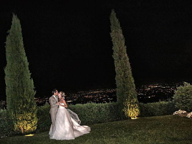 Il matrimonio di Jos e Kim a Lucca, Lucca 20