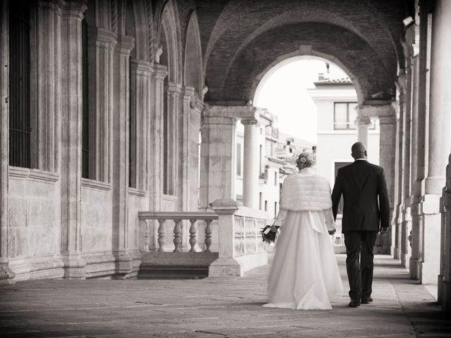 Rustici Matrimonio Vicenza : Il matrimonio di brian e marika a vicenza