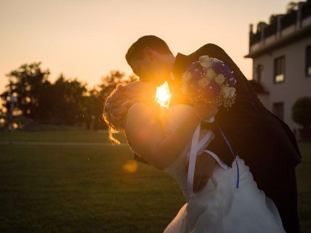 Il matrimonio di Nicola e Chiara a Pavia, Pavia 2