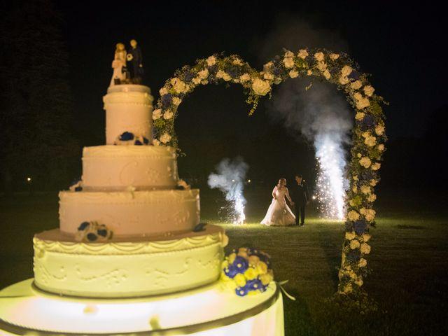 Il matrimonio di Nicola e Chiara a Pavia, Pavia 60
