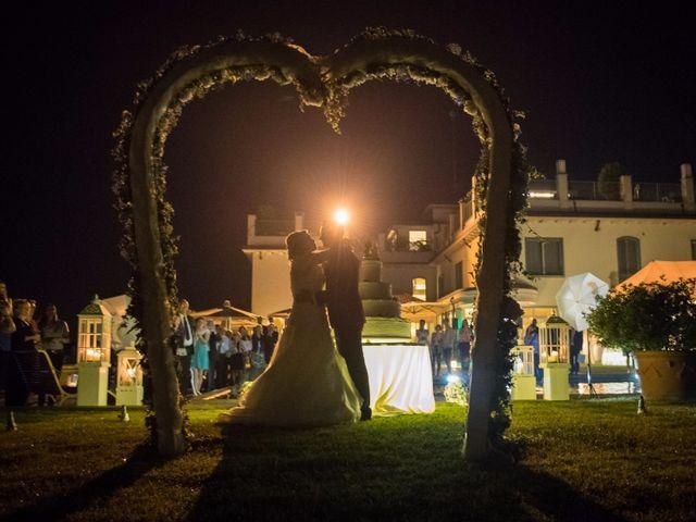 Il matrimonio di Nicola e Chiara a Pavia, Pavia 62