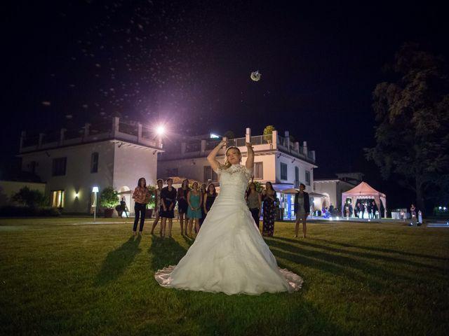Il matrimonio di Nicola e Chiara a Pavia, Pavia 64