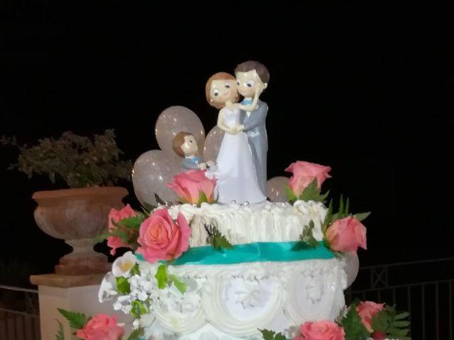 Il matrimonio di Cateno  e Cettina  a Letojanni, Messina 5