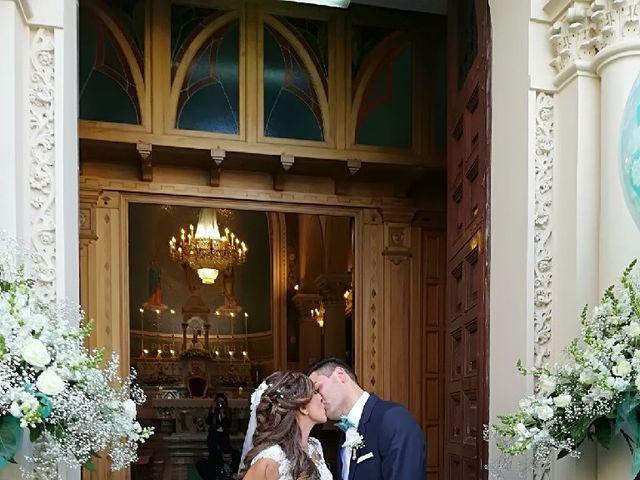 Il matrimonio di Cateno  e Cettina  a Letojanni, Messina 7
