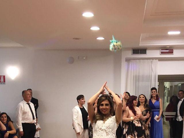 Il matrimonio di Cateno  e Cettina  a Letojanni, Messina 10