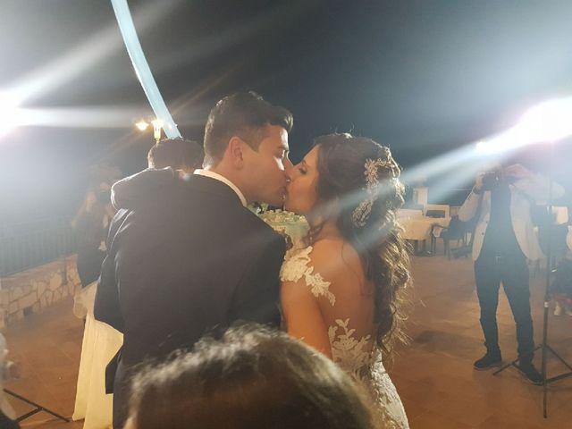 Il matrimonio di Cateno  e Cettina  a Letojanni, Messina 12