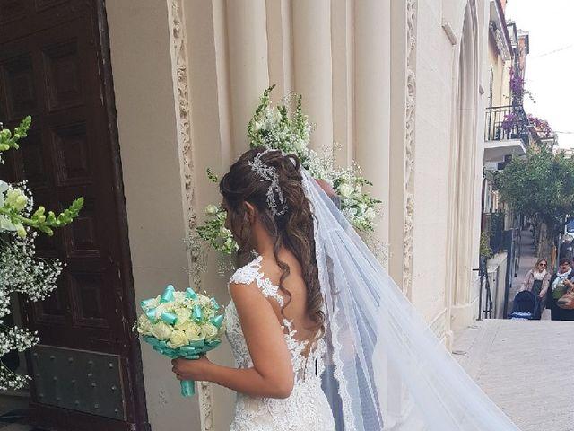 Il matrimonio di Cateno  e Cettina  a Letojanni, Messina 15