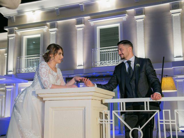 Il matrimonio di Giacomo e Rosaria a Napoli, Napoli 2
